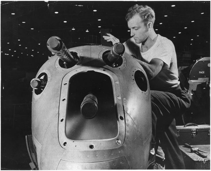 Lockheed P-38 Lightning - Wikipedia, the free encyclopedia
