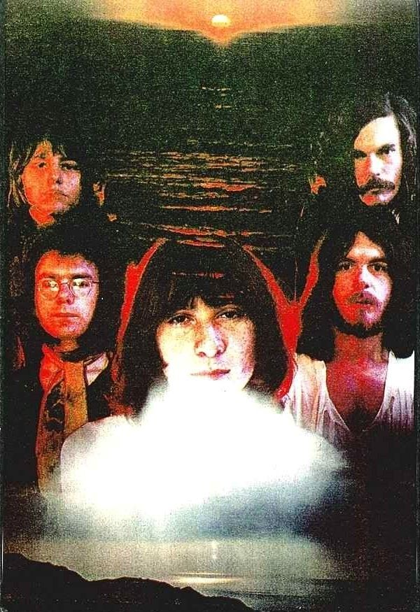 King Crimson in Los Angeles | December 6, 1969