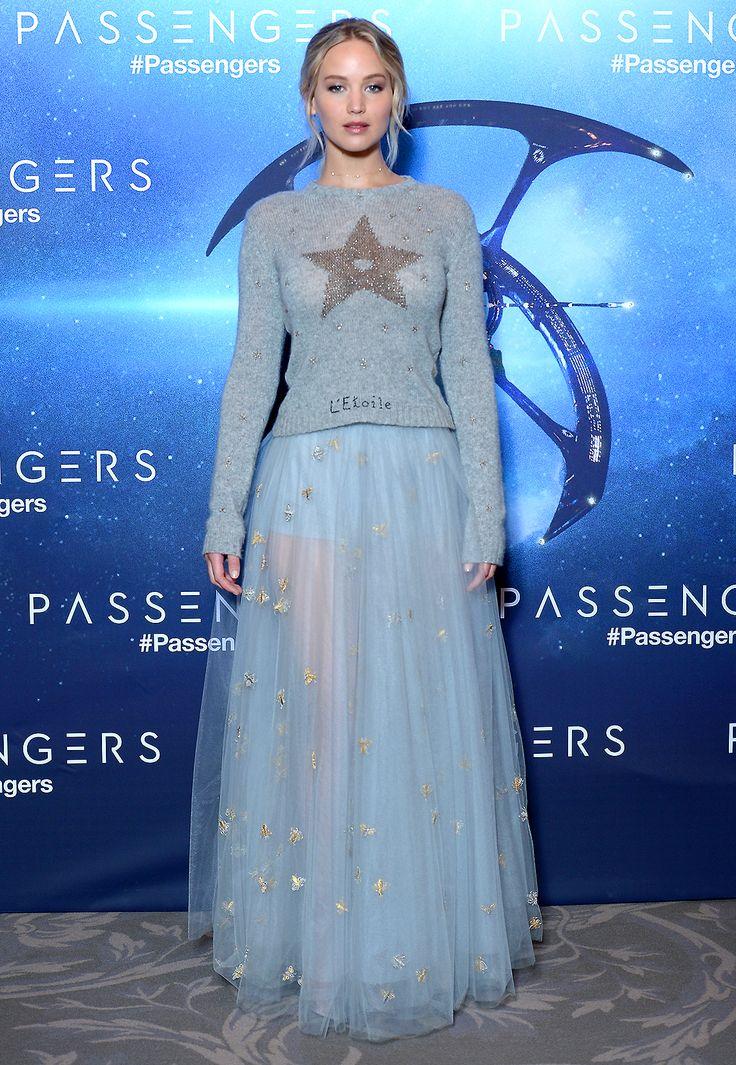 Fashion: Die schönsten Looks von Jennifer Lawrence