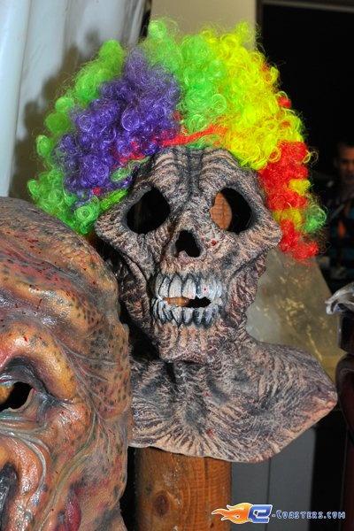 47/50 | Photo des soirées de l'horreur, Terenzi Horror Nights 2010 situé pour la saison d'halloween à @Europa-Park (Rust) (Allemagne). Plus d'information sur notre site www.e-coasters.com !! Tous les meilleurs Parcs d'Attractions sur un seul site web !!