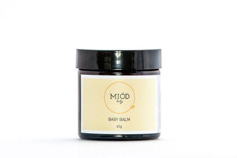 MIOD - Baby Balm