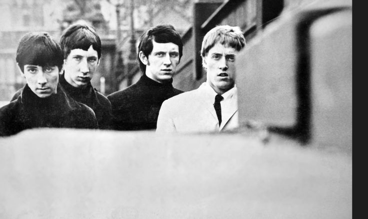The Story Behind the Who's Greatest, Earliest Bootleg