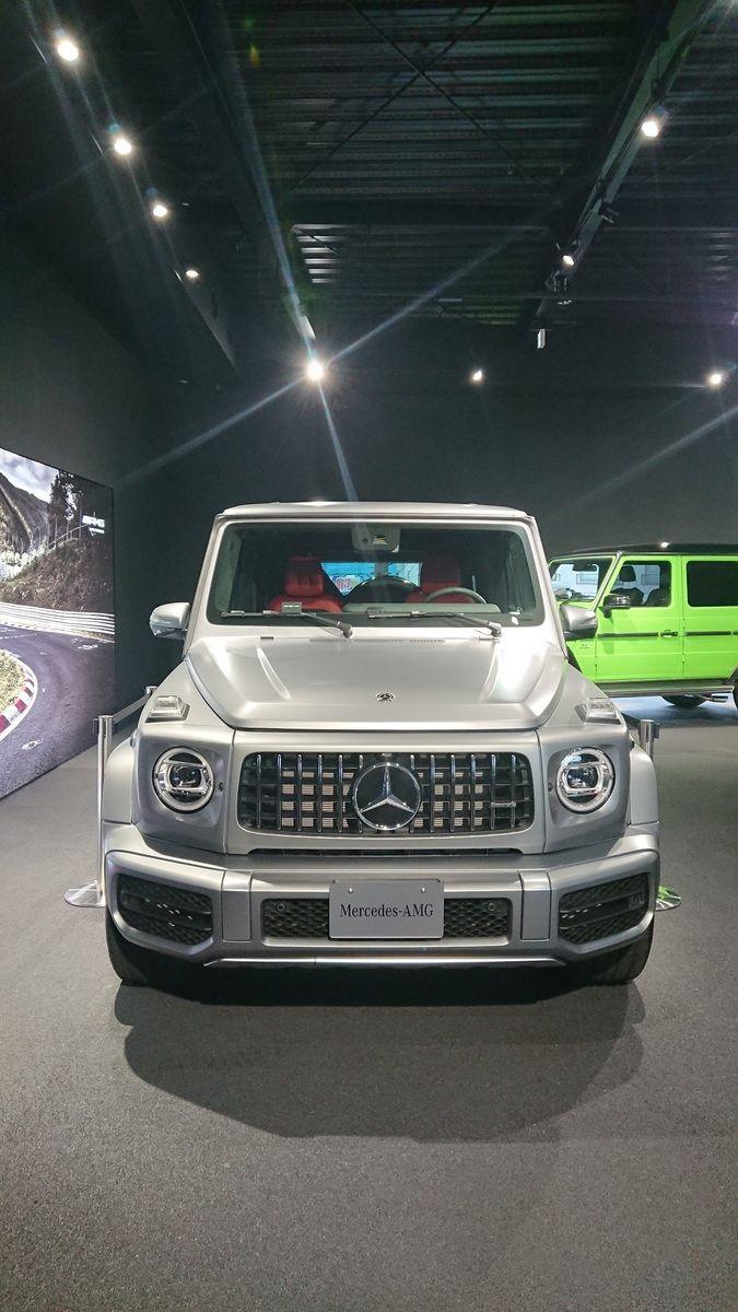Mercedes Benz Amg G63 ゲレンデヴァーゲン メルセデス Gクラス