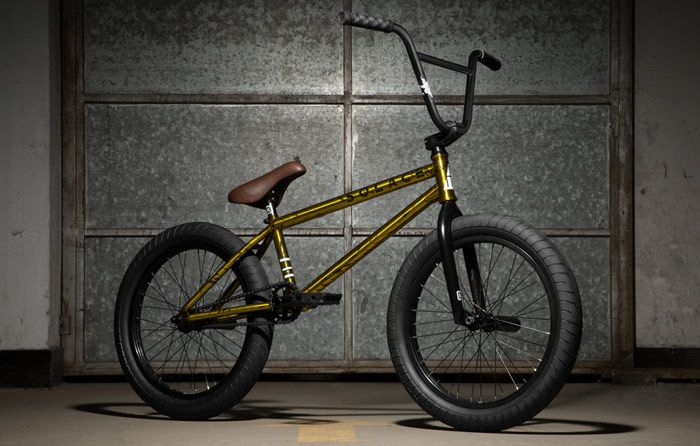 Thinking about picking up a new complete bike? Have you taken a look at the brand new 2017 Tony Hamlin signature complete from Kink yet? This bike comes out of the box looking nothing short of amazing. The bike starts … Continue reading →