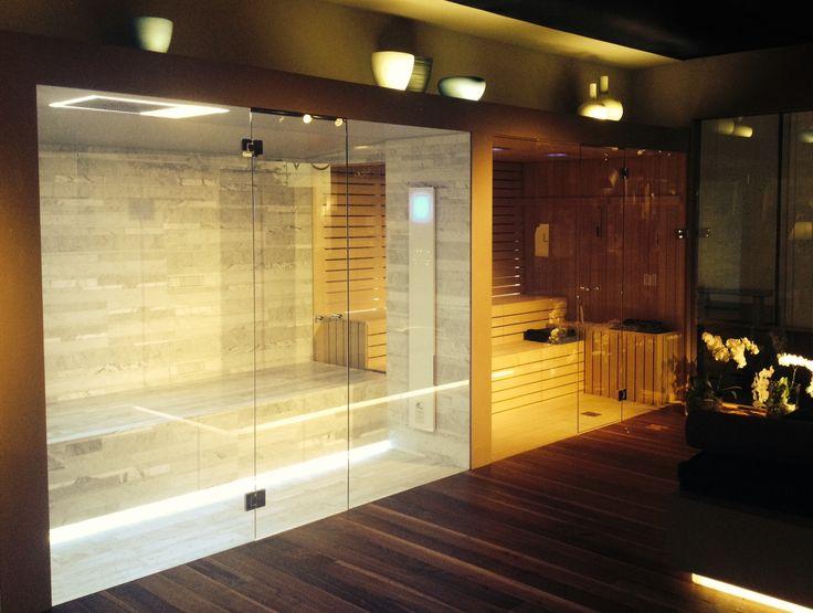 18 best effegibi saune hammam e home spa images on. Black Bedroom Furniture Sets. Home Design Ideas