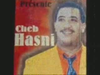cheb hasni -mahanti fi la france- الشاب حسني|arabeevideo.com