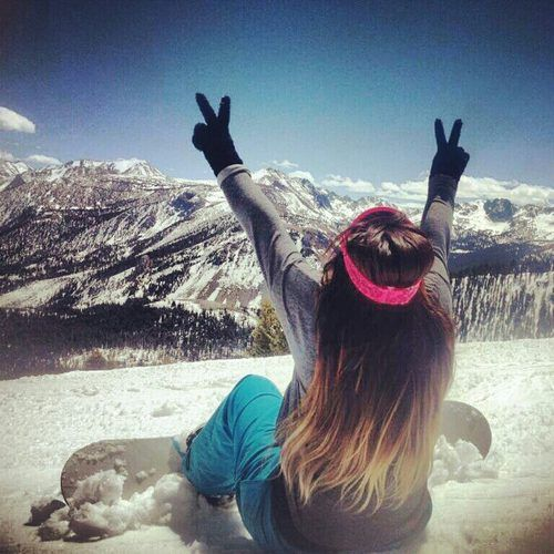 what i like to do in winter =)