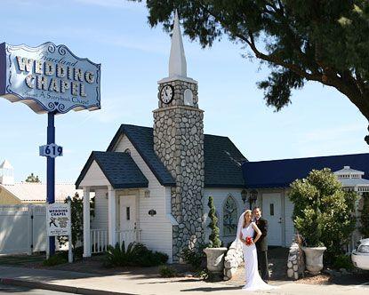 renew my wedding vows in Vegas, where we got married:  Graceland Wedding Chapel
