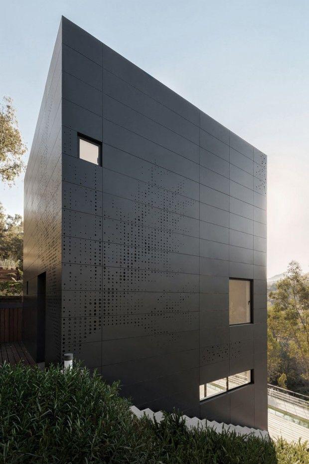 Casa Alta par AS/D Asociacion de Diseno - Journal du Design