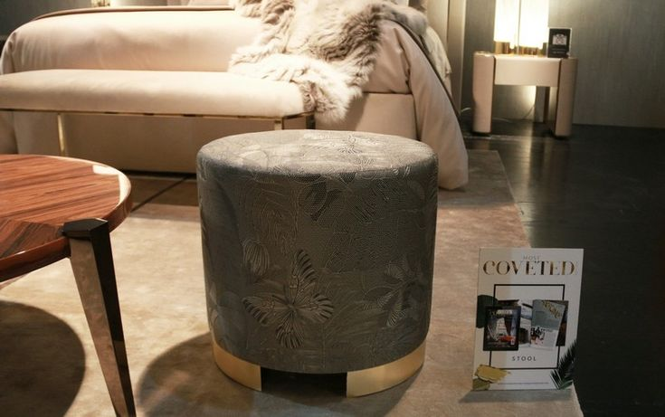 The Recipients of The CovetED Awards at Maison et Objet 2018 – Part II #CovetEDAwards #CovetED #LuxuryDesign #BestofDesign #BestofMaisonetObjet #MaisonetObjet #ParisDesign #Luxury #Design #ItalianDesign #BestOf http://mydesignagenda.com/the-recipients-of-the-coveted-awards-at-maison-et-objet-2018-part-ii/
