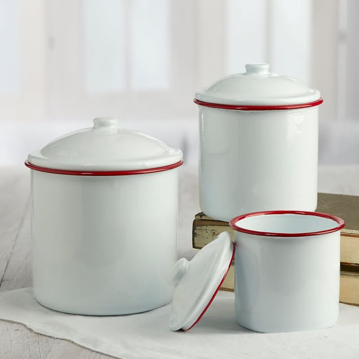 25 Best Ideas About Canisters On Pinterest Mason Jar Kitchen Decor Kitchen Canisters And