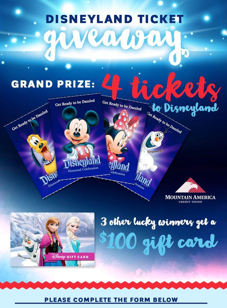 The 25+ best Disneyland park hopper tickets ideas on Pinterest ...