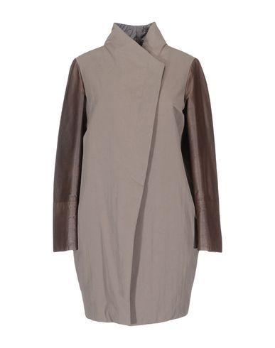 Brunello cucinelli Для женщин - Верхняя одежда - Пальто Brunello cucinelli на YOOX 1350 евро