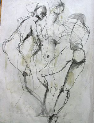 Figure drawing online is for those who wish to learn to draw the human figure it offers detailed recorded drawing lectures and tutorials showing the