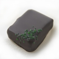 ganache more fresh mint cake decorating fresh mint ganache 1 repin