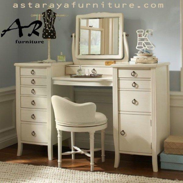 Meja Rias Minimalis Furniture