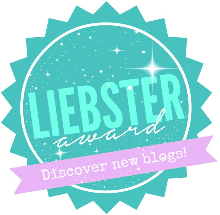 Liebster Award: Get to know the girl behind Vintage Frontier.