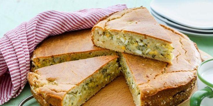 Mindössze friss káposzta, három tojás és egy csokor zöldségzöldje… 30 perc és kész is a finom nyári étel! - Ketkes.com