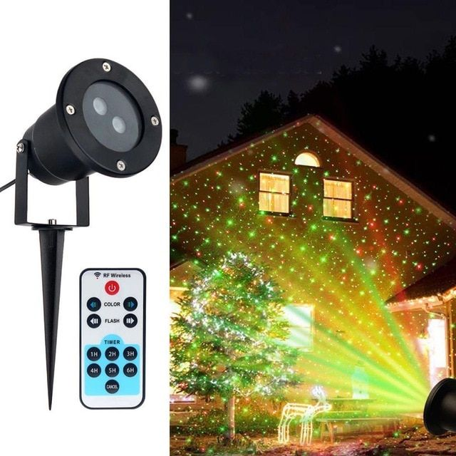 12v Led Landscape Lights In Christmas Shower Lighting Decorating With Christmas Lights Christmas Star