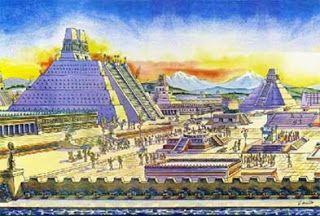 mexico prehispanico