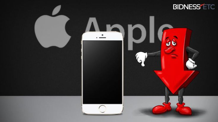 AAPL Stock: Here's Why Apple Inc is Trading Lower Today