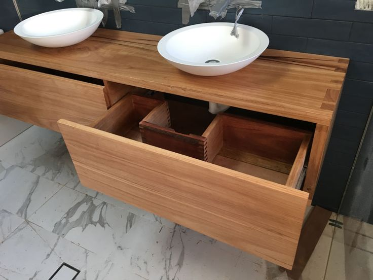 Custom Bathroom Vanity Units best 20+ bathroom vanity units ideas on pinterest | bathroom sink