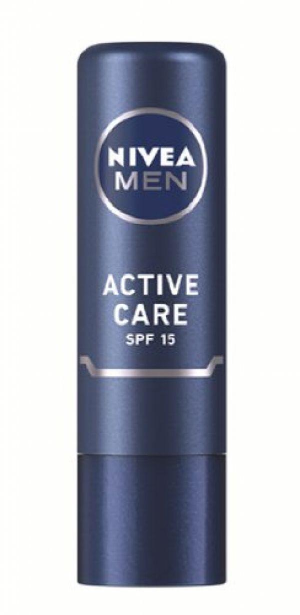 Nivea Men Active Care Spf 15 from Amazon