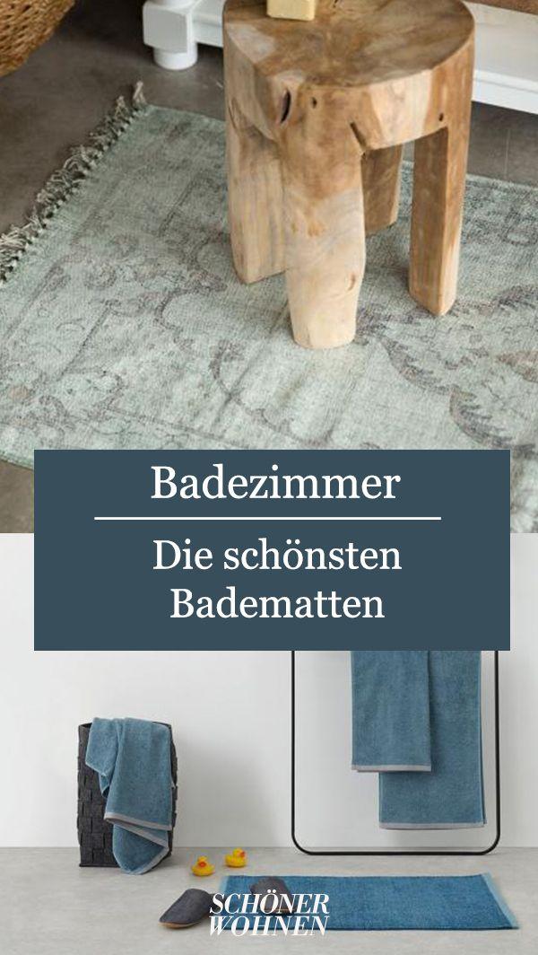 Badematte Medaillon Von Flamant Bild 9 In 2020 Badematten Badezimmer Gestalten Badteppich