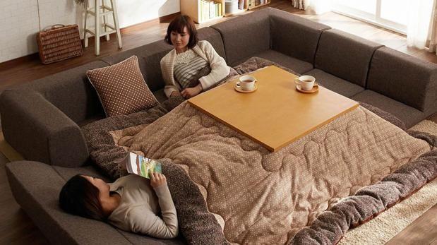 Kotatsu: conoce más sobre esta tradicional mesa japonesa