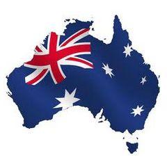 Social Media Statistics Australia  April 2013