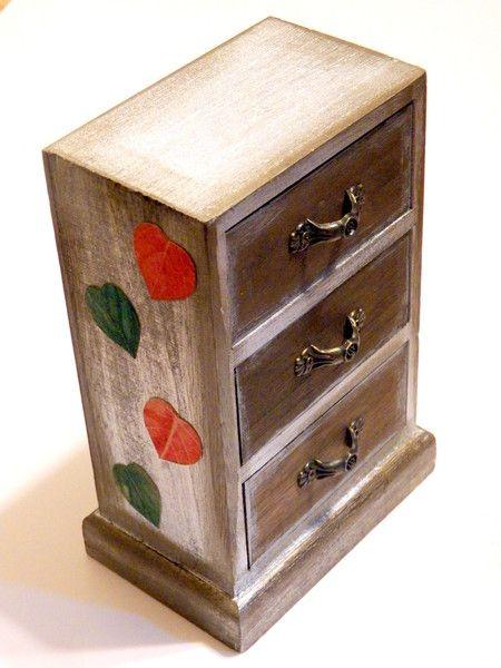 9 Best Cajas De Madera Images On Pinterest Wooden Case Bo And Men S Dresser Valet Tray Bestdressers 2017