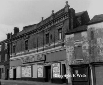 Car World Old Liverpool Road Warrington