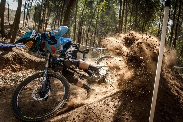 Yeti Cycles Team Change Up - Jared Graves, Richie Rude to Focus on Enduro World Series, Cam Cole Moves to New Team - Press Releases - Vital ...