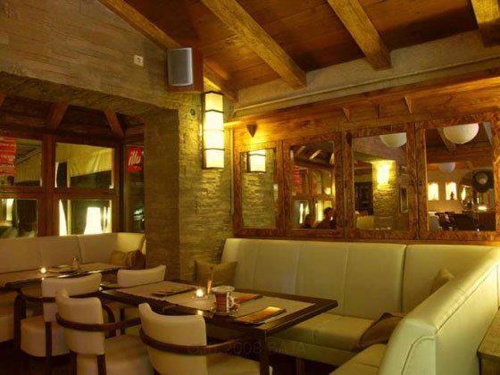 Daniel's Cafe & Lounge - Hungary Baja