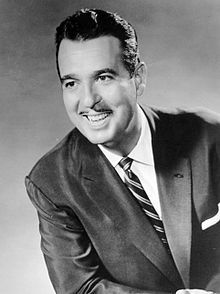 Tennessee Ernie Ford (American recording artist and television host) born February 13, 1919 in Bristol, Tennessee