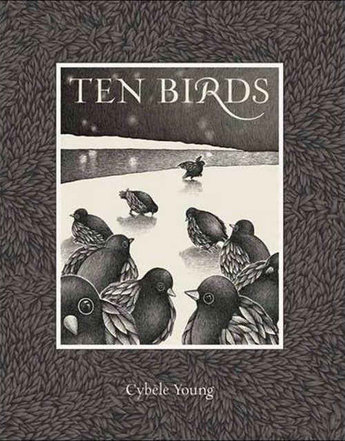 #/cybele young #Ten Birds