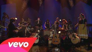 Pepe Aguilar - Prometiste ft. Angela Aguilar, Melissa, La Marisoul - YouTube