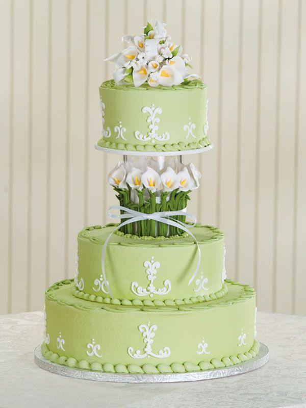 115 best Taylor Wedding Cakes images on Pinterest Publix