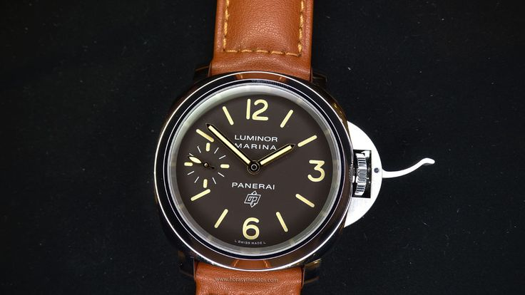 Panerai PAM 00632 frontal