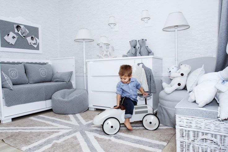 Create modern look in your child room using Caramella.pl furniture and accessories. The collection was designed according to the latest trends in furniture design.