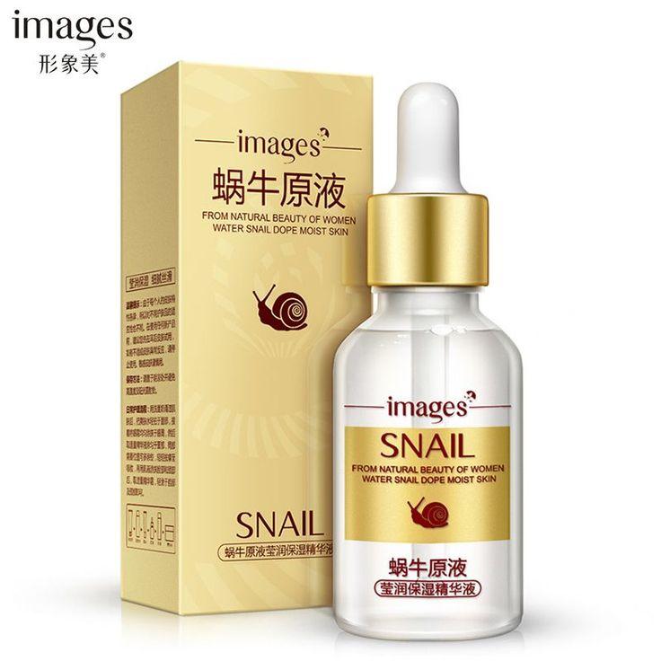 Moisturizing Snail Cream Anti-aging Whitening Nourish Brighten Skin tone Skin Care Acne Treatment Essence Face Day Cream