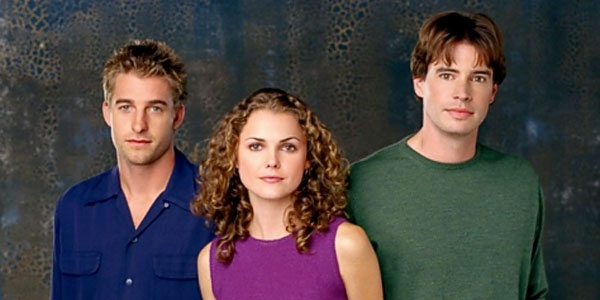I miss Felicity...Keri and the Scott boys (the original ones...not those OTH characters)