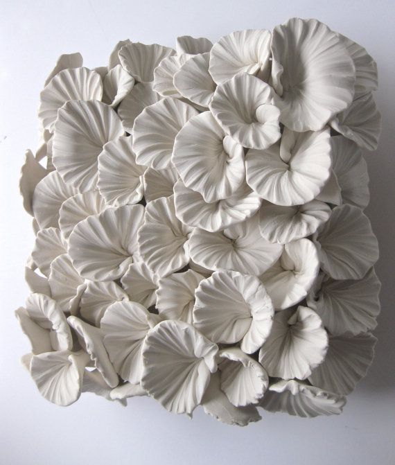 Clay tile made to 5  MINI Size & 601 best clay wall art images on Pinterest | Clay wall art Fimo and ...