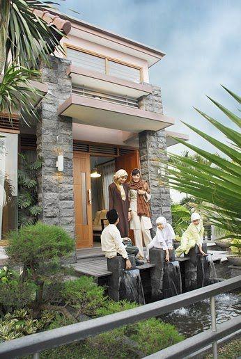Rumah minimalis   Hub 0817351851 www.bali-architects.com