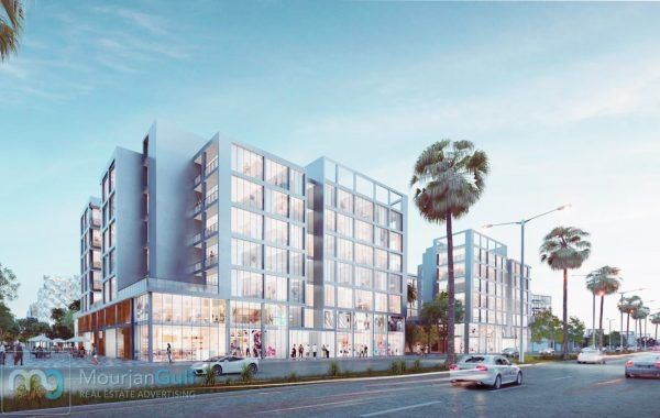 في أرقى المشاريع حيث الخدمات عالمية السعر ابتداء من 299 ألف درهم تقع في مويلح على بعد 20 دقيقة من دبي مصممة بأسلوب أن Marina Bay Sands Marina Bay Landmarks