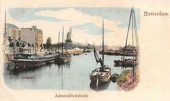 Admiraliteitskade