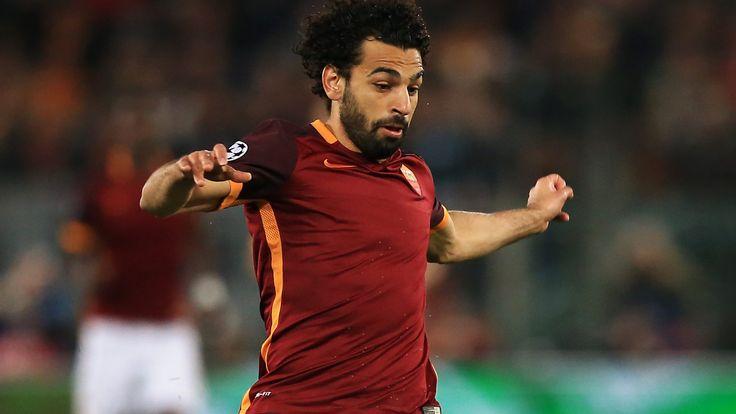 Jurgen Klopp: Mohamed Salah will bring speed to Liverpool squad #News #composite #Football #JurgenKlopp #Liverpool