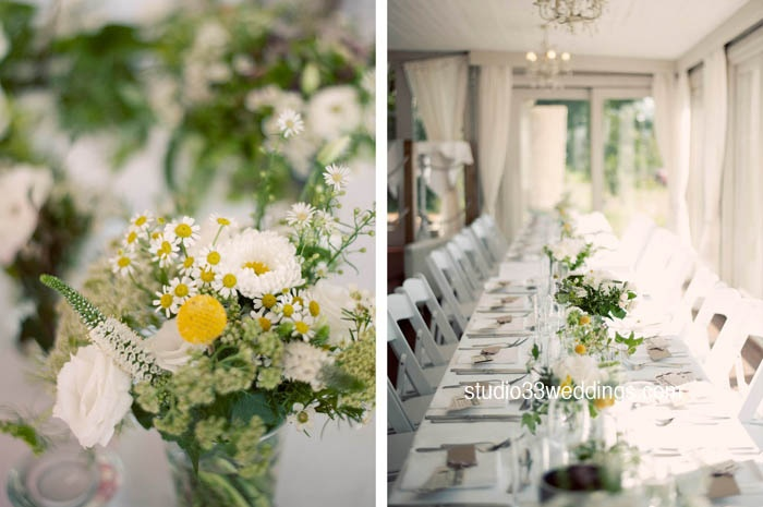 #flowers by http://www.thefrenchtouch.ie  www.studio33weddings.com