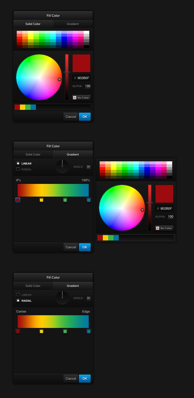 Color picker online rgba - Color Picker Google
