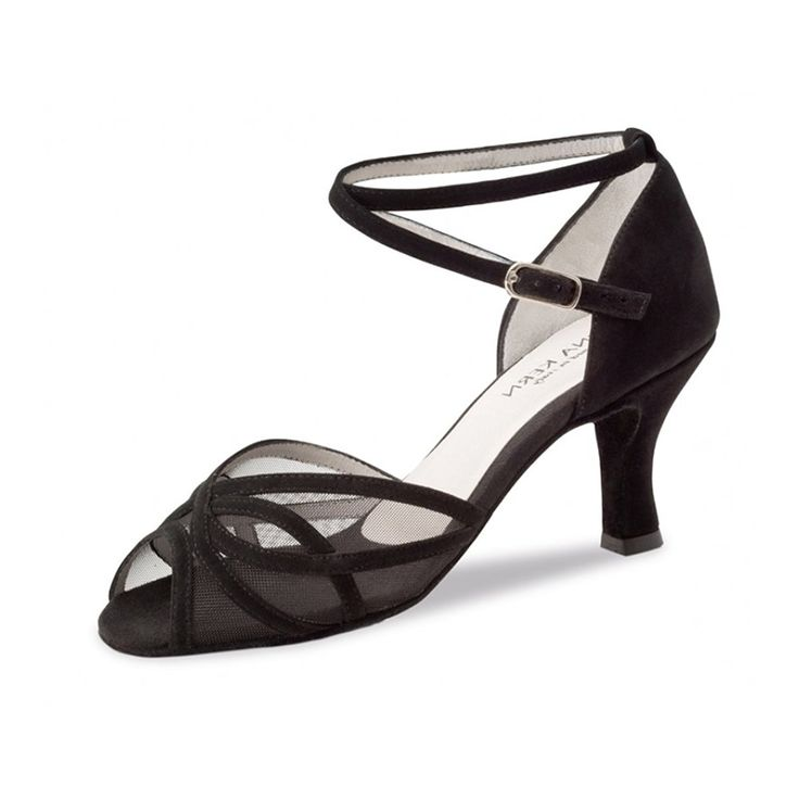 mujer Foo formales Zapatos para negros Fighters xXwqCfq1